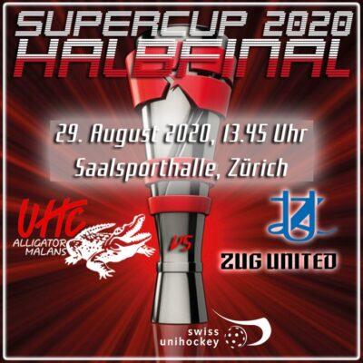 Supercup 2020. Sichere dein Ticket!
