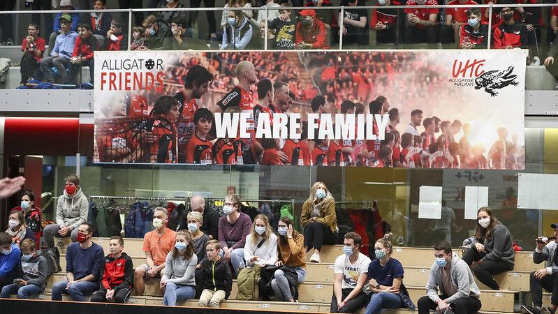 Gelungener Banner in unserm Fan-Sektor!